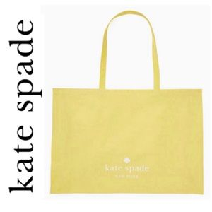 ✨LAST TWO✨ Kate Spade✨New York Tote Bag✨